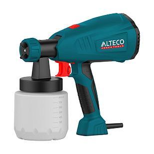Краскораспылитель SG 300 ALTECO