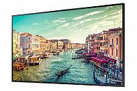 LED панель Samsung QM49R 3840х2160,4000:1,500кд/м2, проходной HDMI,USBх2, Tizen 4.0