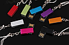 Флешка металлическая (мини твист) 2, 4, 8, 16, 32, 64 гб. Бесплатная доставка по РК., фото 4