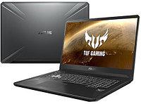 ASUS TUF Gaming FX505DT-AL115 черный