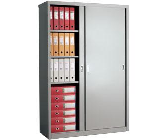 Шкаф архивный АMТ-1812(купе)