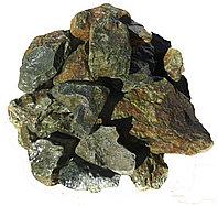 Камень для саун (Амфиболит) 10 кг (мешок)
