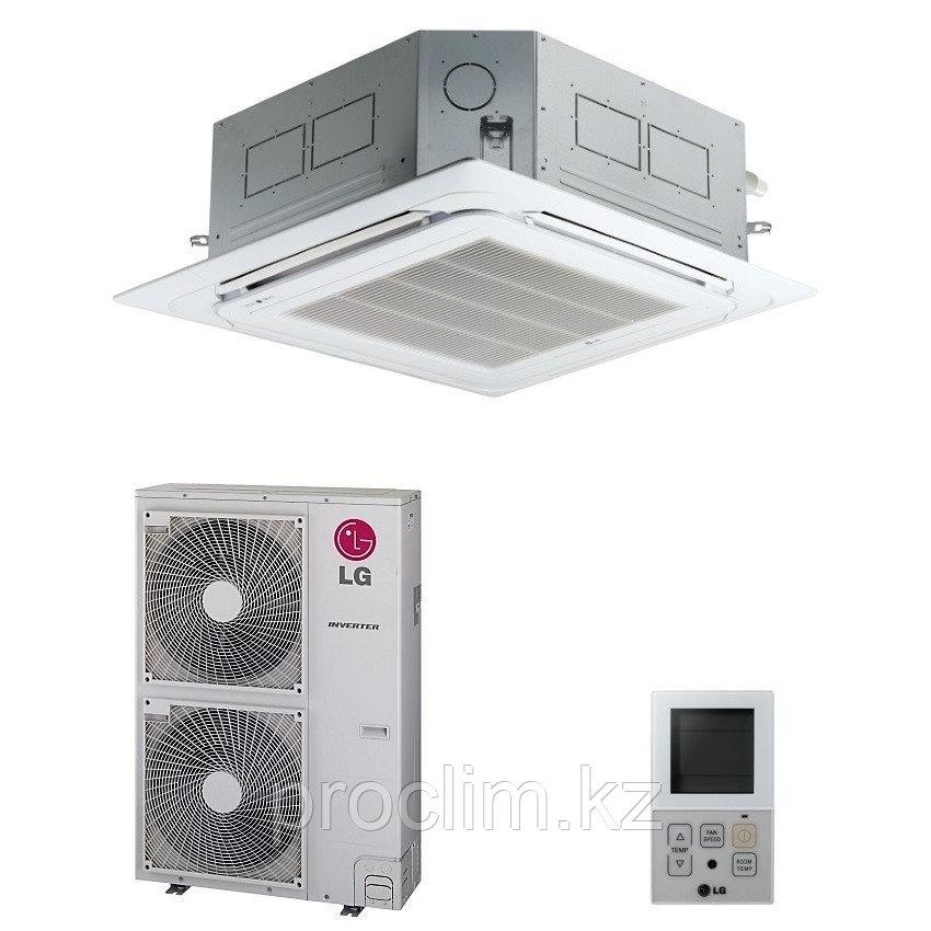 Кассетный кондиционер LG UT60WC/UU61WC1