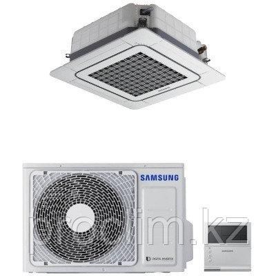 Кассетный кондиционер Samsung AC035JNNDEH/AF / AC035JXNDEH/AF