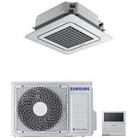 Кассетный кондиционер Samsung AC052JNNDEH/AF / AC052JXNDEH/AF
