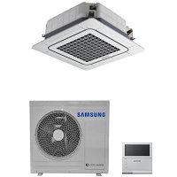 Кассетный кондиционер Samsung AC090JN4DEH/AF / AC090JX4DEH/AF
