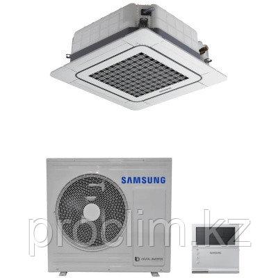 Кассетный кондиционер Samsung AC100JN4DEH/AF / AC100JX4DEH/AF