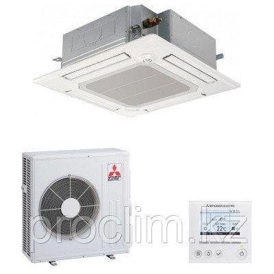 Кассетный кондиционер Mitsubishi Electric PLA-M71EA/SUZ-KA71VA