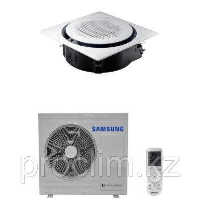 Кассетный кондиционер Samsung AC090KN4DKH/EU / AC90MXADKH/EU