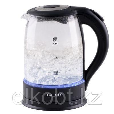 Чайник электрический GALAXY GL 0553 черный