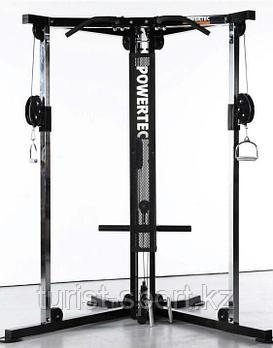 Функциональная стойка Powertec Workbench WB-FT 11.