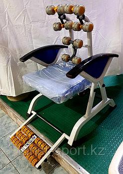 Кресло массажер