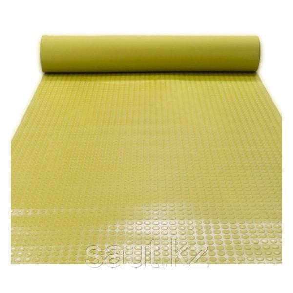 Покрытие резиновое пятачковое, цветные