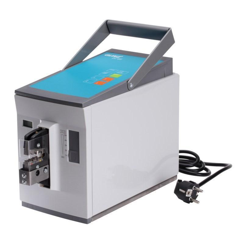 Электрическая машина EC-65