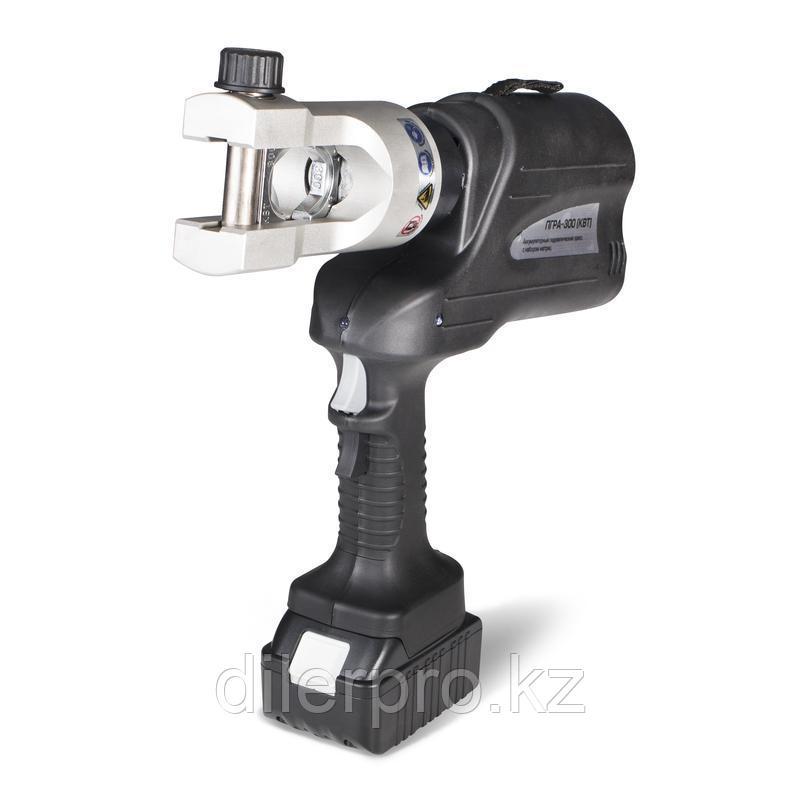 Пресс гидравлический аккумуляторный ПГРА-300