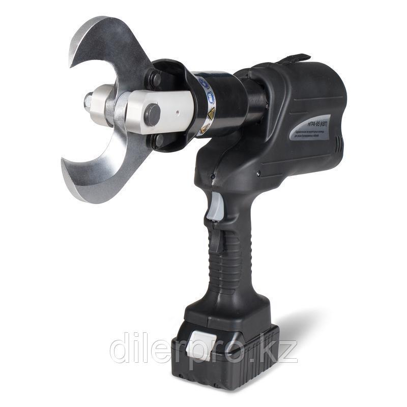 Гидравлические аккумуляторные ножницы для резки бронированных кабелей НГРА-65
