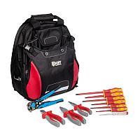 Набор инструментов «Рюкзак электрика» НИЭ-09