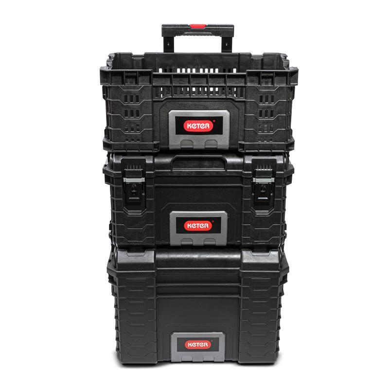 Модульная система KETER MS-01