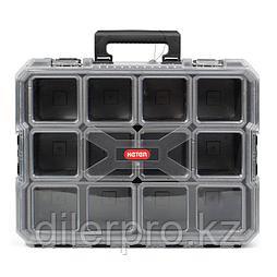 Ящик-органайзер для инструмента 10 Compartments professional organizer