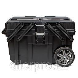 Мобильный ящик для инструмента Cantilever Mobile Cart