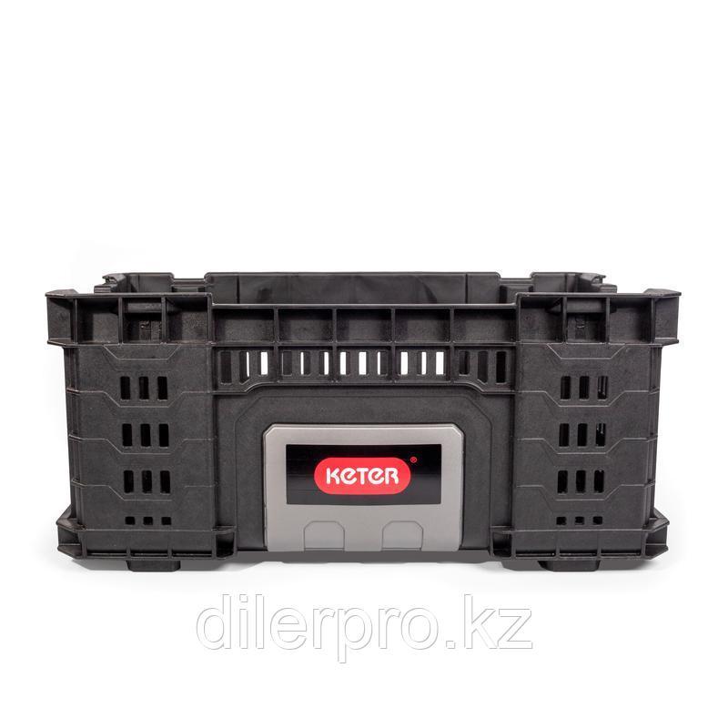 """Ящик для инструментов 22"""" Gear Crate"""
