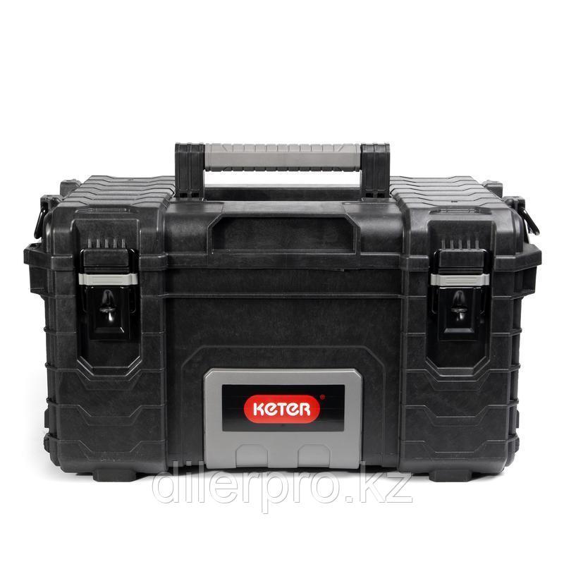 """Ящик для инструментов 22"""" Gear Tool Box"""