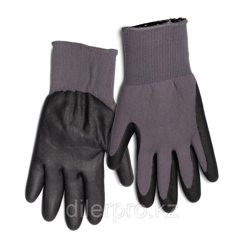 Перчатки с полиуретановым покрытием С-44
