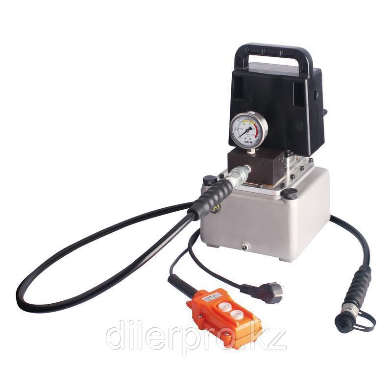 Мини-помпа электрогидравлическая ПМЭ-7020