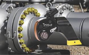 Ключи гидравлические с крутящим моментом TORC
