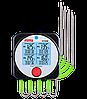WT308B Термометр для мяса, гриля (4 датчика) -40 ~ 300 ºC