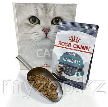 Royal Canin Hairball, 1 кг на вес | Роял Канин Хеирбол корм для вывода шерсти из желудка