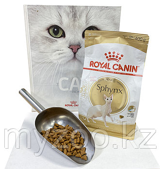 Royal Canin Sphynx, 1 кг на вес | Роял Канин Cфинкс корм для котов породы Сфинкс|