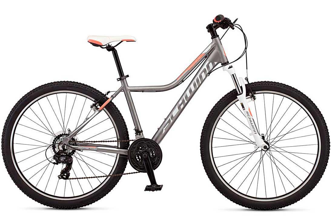 Горный велосипед Schwinn Mesa 2. Заниженная рама