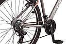Горный велосипед Schwinn Mesa 2. Заниженная рама, фото 4