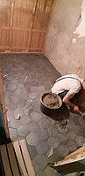 Финская сауна с парообразователем. Размер = 2,7 х 1,9 х 2,2 м. Адрес: г. Алматы, ул. Жанибекова 18