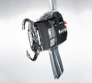 Автоматическая система монтажа для кабельных стяжек