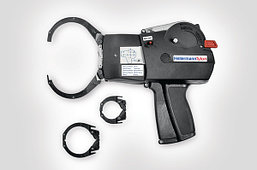 Безотходный процесс стяжки кабелей или труб с диаметром до 80 мм : ATS3080 jaw 50 mm for fixing parts