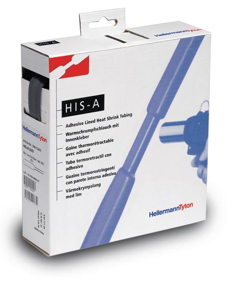 HIS-A-12/4-PO-X-BK : HIS-A-12/4