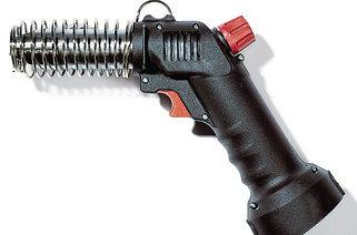 Инструменты для монтажа термоусаживаемой трубки