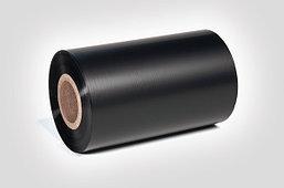Термотрансферная красящая лента (риббон) : TTDTHOUT 100MM