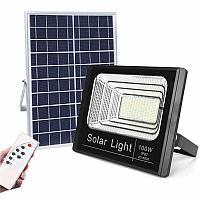 25 Вт прожектор IP65 LED на солнечной батарее