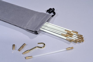 Система монтажа кабеля
