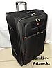Большой дорожный чемодан на 4-х колесах Swissgear. Высота 76 см, длина 44 см, ширина 31 см.