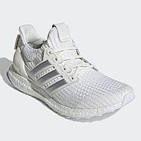 Кроссовки беговые Adidas Ultra Boost silver pack