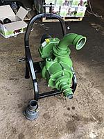 НАСОС от ВОМ трактора: Ekler ТКМ-Р 90-2 (3″-3″; 96 Hm; 93 м3/час)