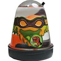 Слайм с фигуркой динозавра Slime Ninja 130 гр