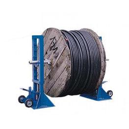 Оборудование для прокладки силового кабеля