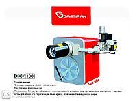 Газовая Горелка  GBG-100       117  kw
