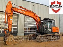 Аренда экскаватора 28 тонн Hitachi ZX280 specm