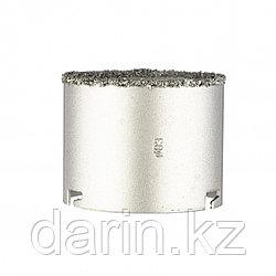 Кольцевая коронка с карбидным напылением, 83 мм Matrix